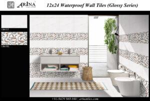 1261 - 12x24 Wall Tiles