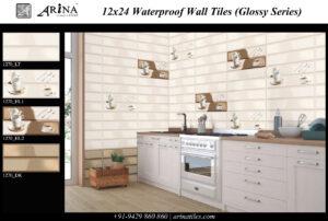 1270 - 12x24 Wall Tiles