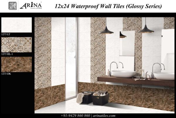 1273 - 12x24 Wall Tiles