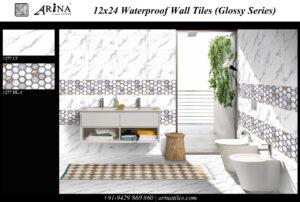 1277 - 12x24 Wall Tiles