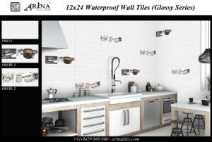 1281 - 12x24 Wall Tiles