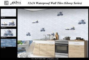 1296 - 12x24 Wall Tiles