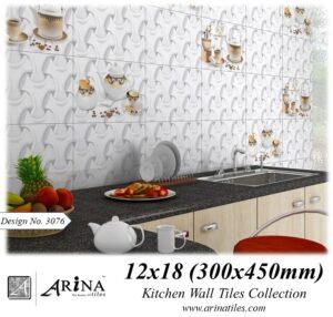 12x18 300x450mm Kitchen Wall Tiles 3076 30x45 (1)