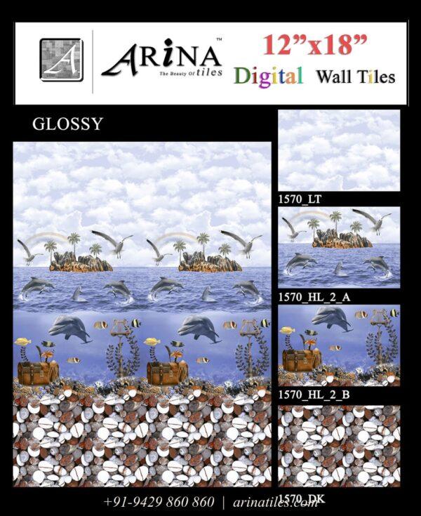 1570-2 - 12x18 Bathroom Wall Tiles-min