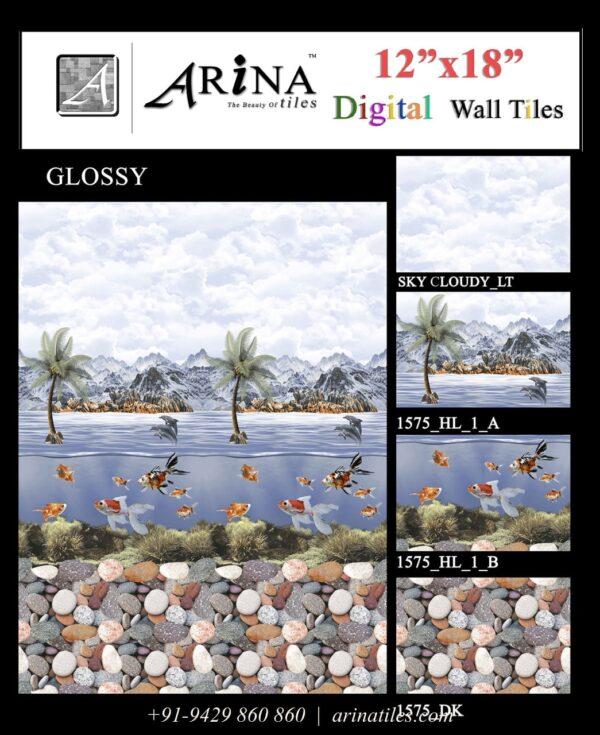 1575-2 - 12x18 Bathroom Wall Tiles-min