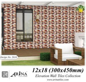 2010 -12x18 Wall TIles