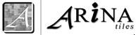 arina name + logo