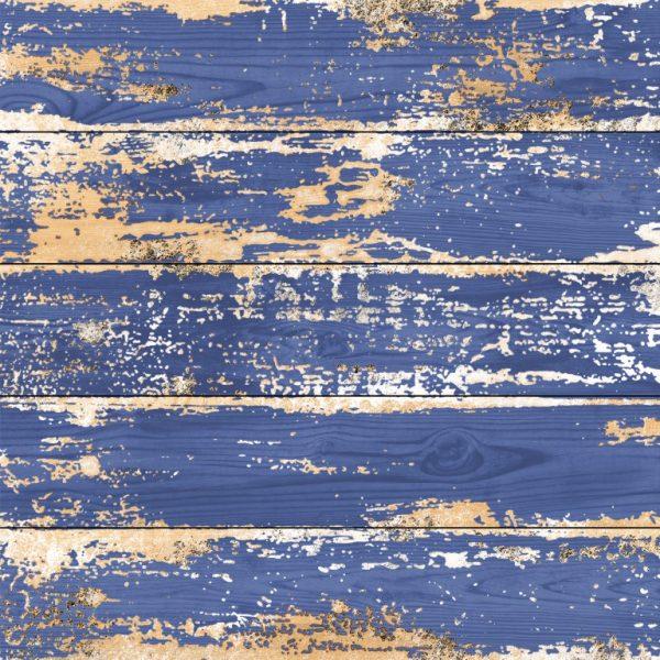 RAGNOK BLUE [MATT]-GVT