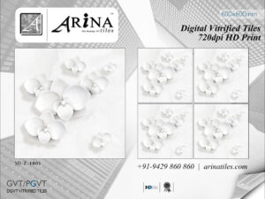24x24 Digital Vitrified Tiles by ARiNA Tiles (24)