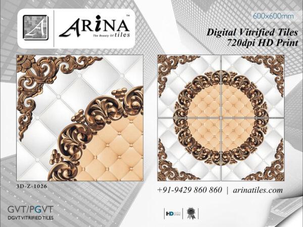 24x24 Digital Vitrified Tiles by ARiNA Tiles (28)