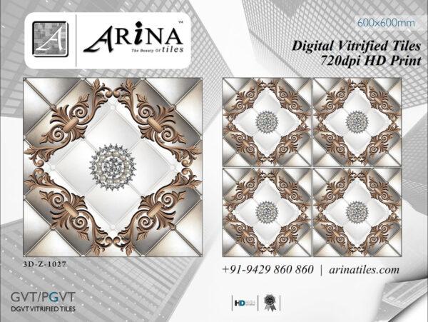 24x24 Digital Vitrified Tiles by ARiNA Tiles (31)