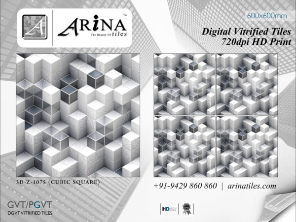 24x24 Digital Vitrified Tiles by ARiNA Tiles (39)