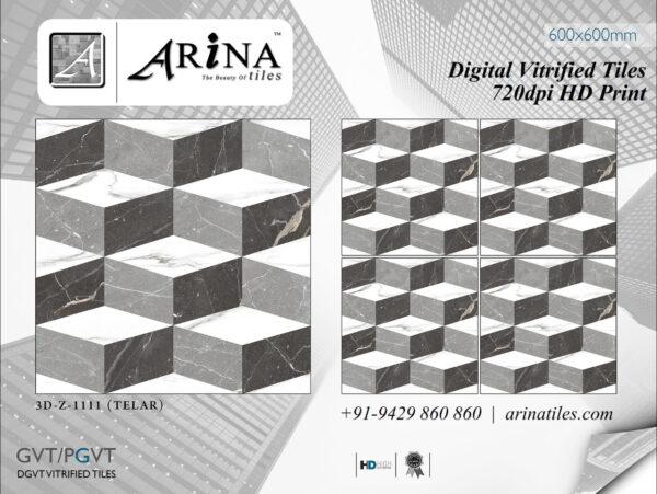 24x24 Digital Vitrified Tiles by ARiNA Tiles (55)