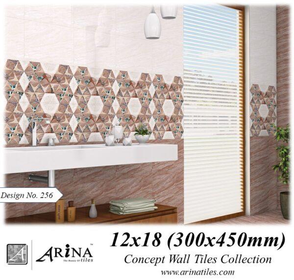 256- 12x18 Wall Tiles