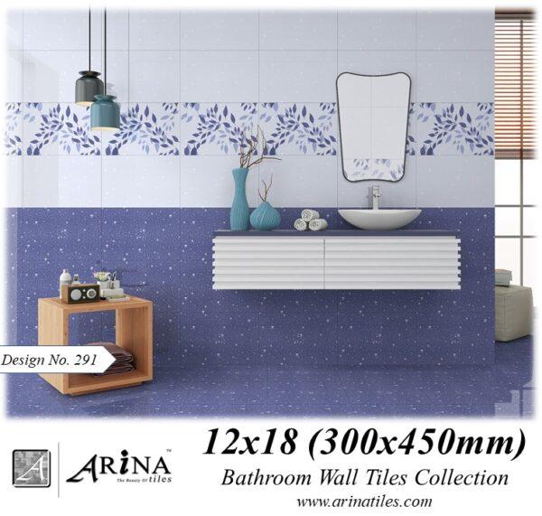 291- 12x18 Wall Tiles