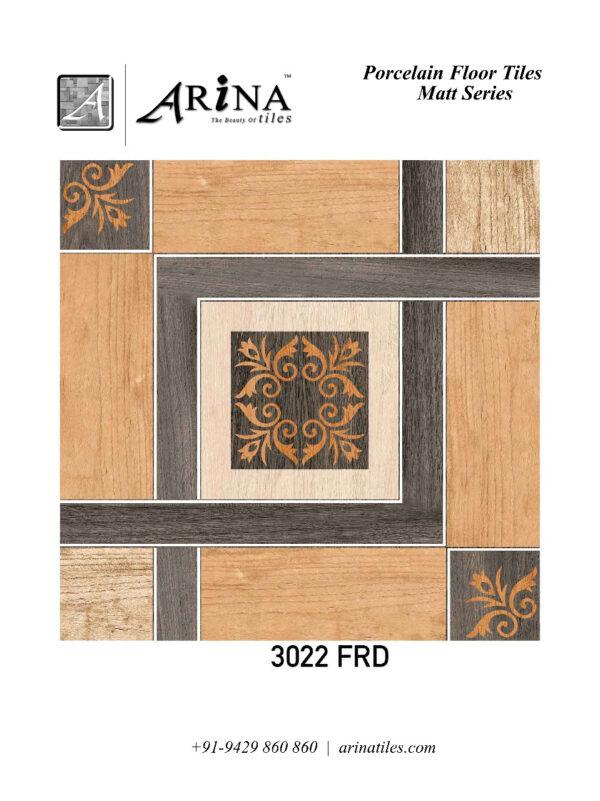 3022 FRD - 24x24 Porcelain Floor Tiles (16)
