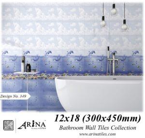 349- 12x18 Wall Tiles