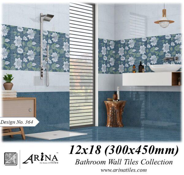 364- 12x18 Wall Tiles