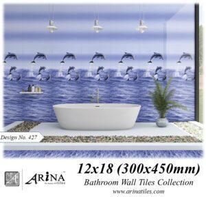 427- 12x18 Wall Tiles