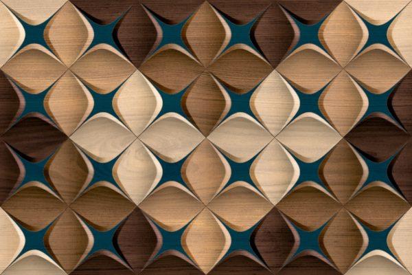 500 HL 12X18 wall tiles