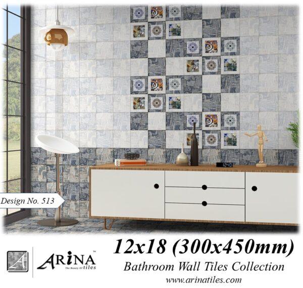 513 - 12x18 Wall Tiles