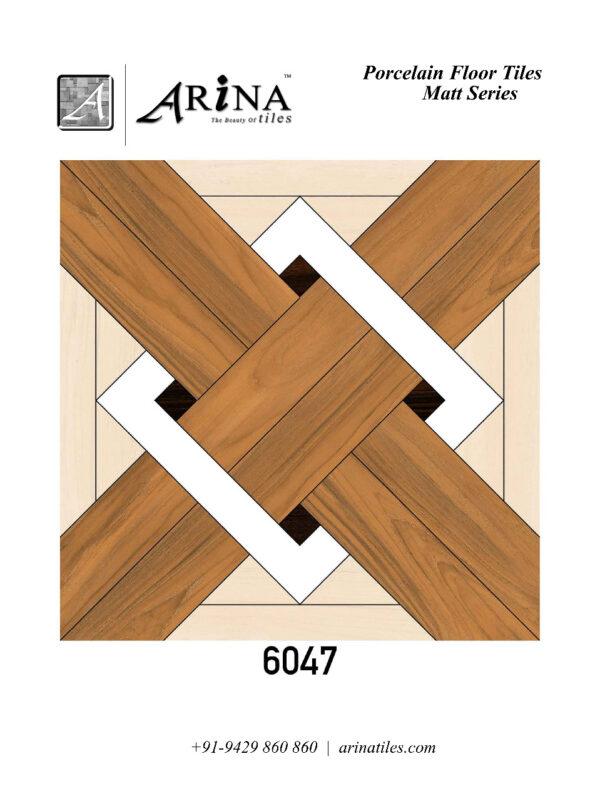 6047 - 24x24 Porcelain Floor Tiles (25)