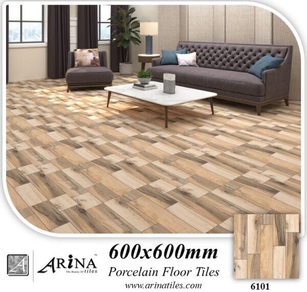6101 Porcelain floor tiles 24x24 Preview2