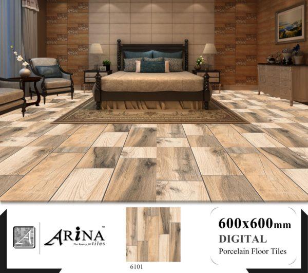 6101 porcelain floor tiles