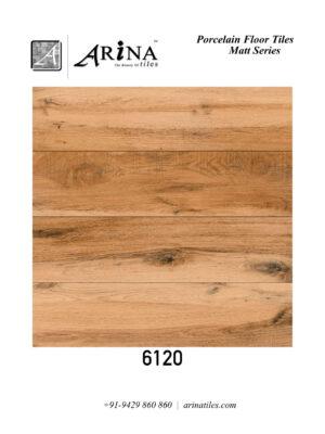 6120 - 24x24 Porcelain Floor Tiles (75)