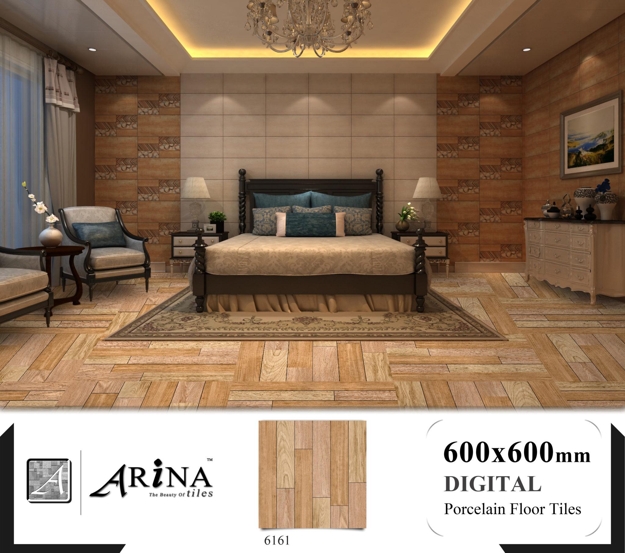 6161 Preview - 24x24 Porcelain floor tiles