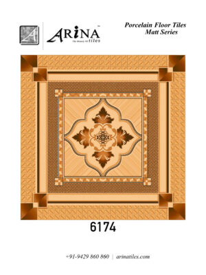 6174 - 24x24 Porcelain Floor Tiles (45)