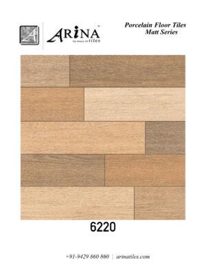 6220 - 24x24 Porcelain Floor Tiles (62)