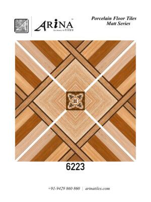 6223 - 24x24 Porcelain Floor Tiles (63)