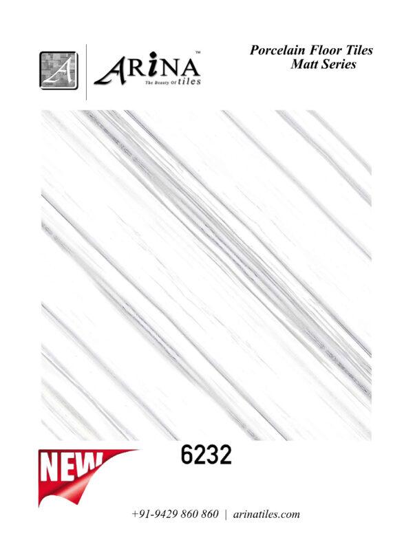 6232 - 24x24 Porcelain Floor Tiles