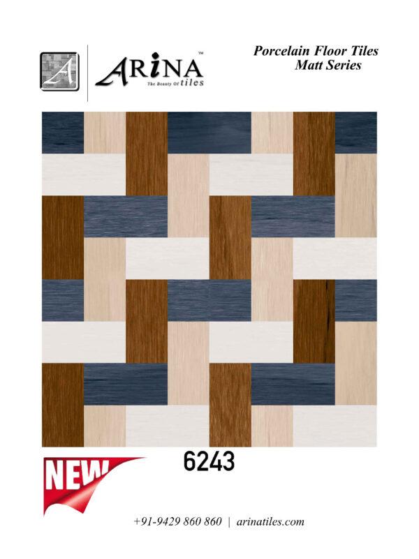 6243 - 24x24 Porcelain Floor Tiles (4)