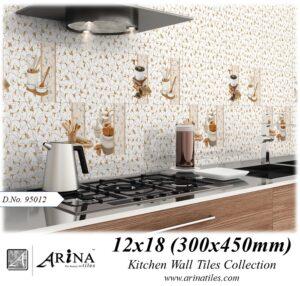 95012- 12x18 Wall Tiles