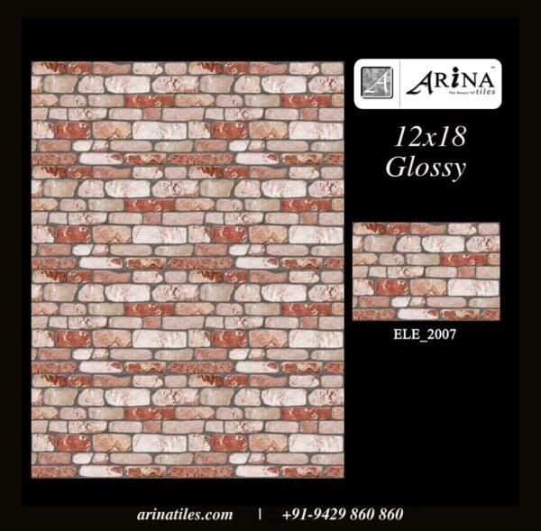 ELE 2007 - 12x18 Outdoor Wall Tiles-min