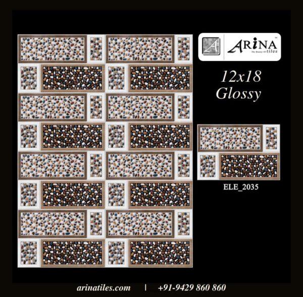 ELE 2035 - 12x18 Outdoor Wall Tiles-min