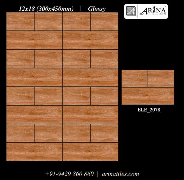 ELE 2078 - 12x18 Outdoor Wall Tiles-min