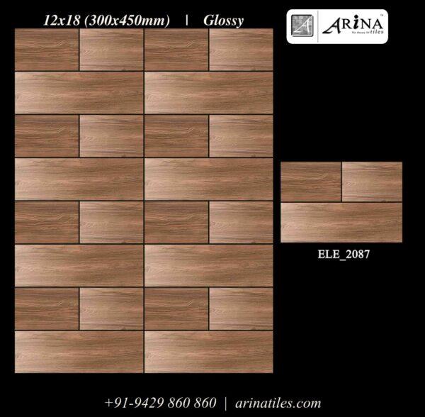 ELE 2087 - 12x18 Outdoor Wall Tiles-min
