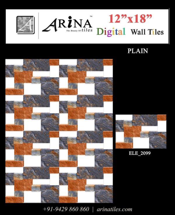 ELE 2099 - 12x18 Outdoor Wall Tiles-min