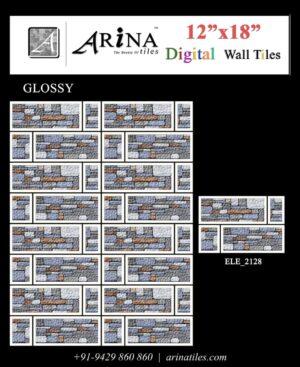 ELE 2128 - 12x18 Outdoor Wall Tiles-min