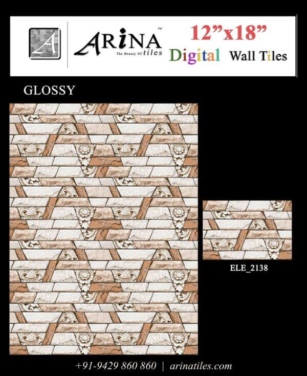 ELE 2138 - 12x18 Outdoor Wall Tiles-min