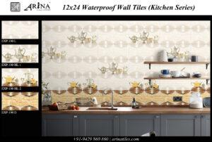 EXP - 190 - 12x24 Wall Tiles