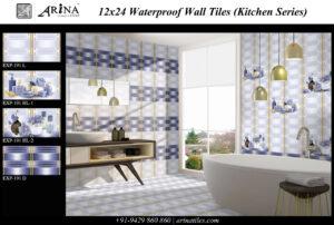 EXP - 191 - 12x24 Wall Tiles