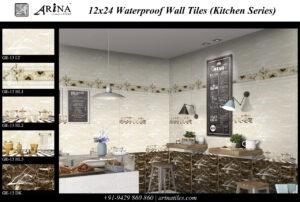 GE -13 - 12x24 Wall Tiles