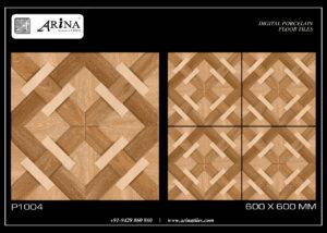 P1004 - 24x24 Porcelain Floor Tiles