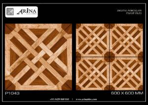P1043 - 24x24 Porcelain Floor Tiles
