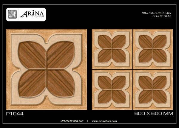 P1044 - 24x24 Porcelain Floor Tiles