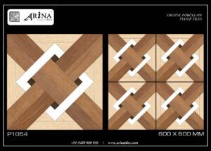 P1054 - 24x24 Porcelain Floor Tiles